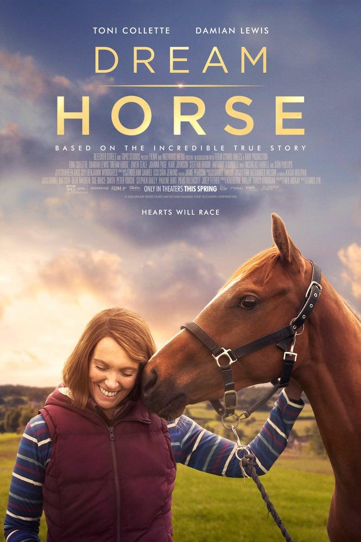 Dream Horse - Movie Poster