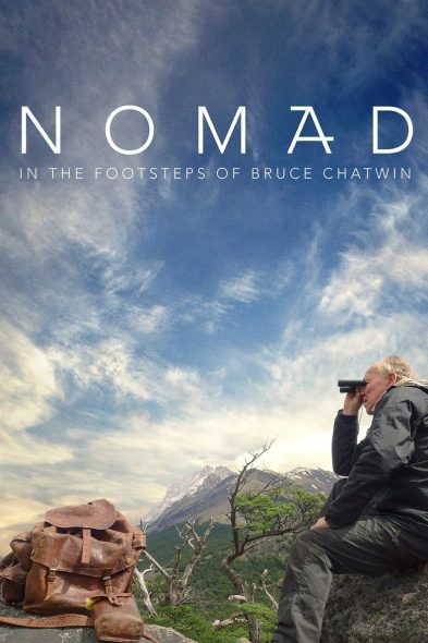 Nomad: In the Footsteps of Bruce Chatwin - Movie Poster