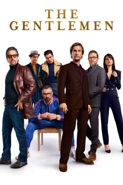 The Gentlemen - Movie Poster