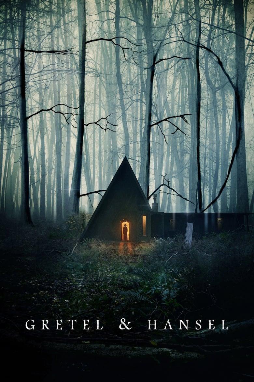 Gretel & Hansel - Movie Poster