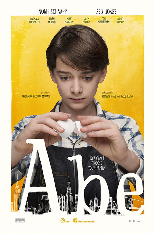 Abe - Movie Poster