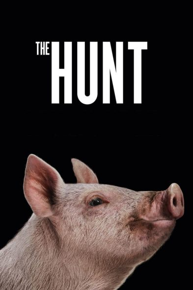 The Hunt - Movie Poster