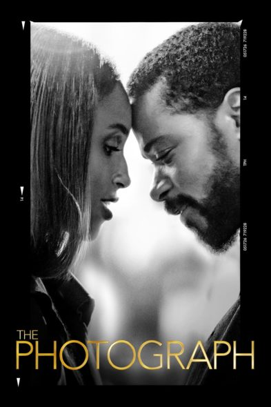 The Photograph - Movie Poster