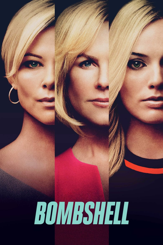 Bombshell - Movie Poster