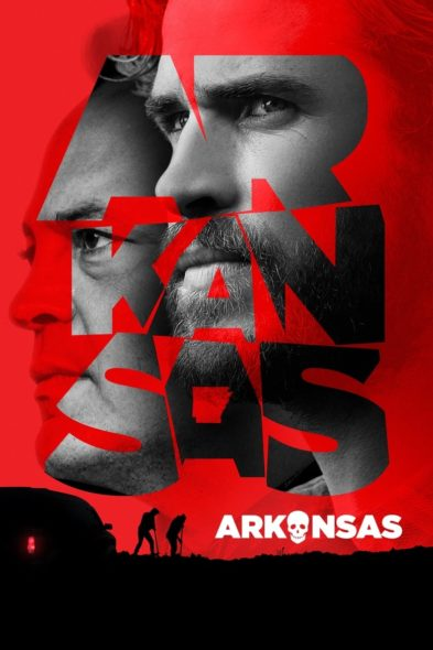 Arkansas - Movie Poster