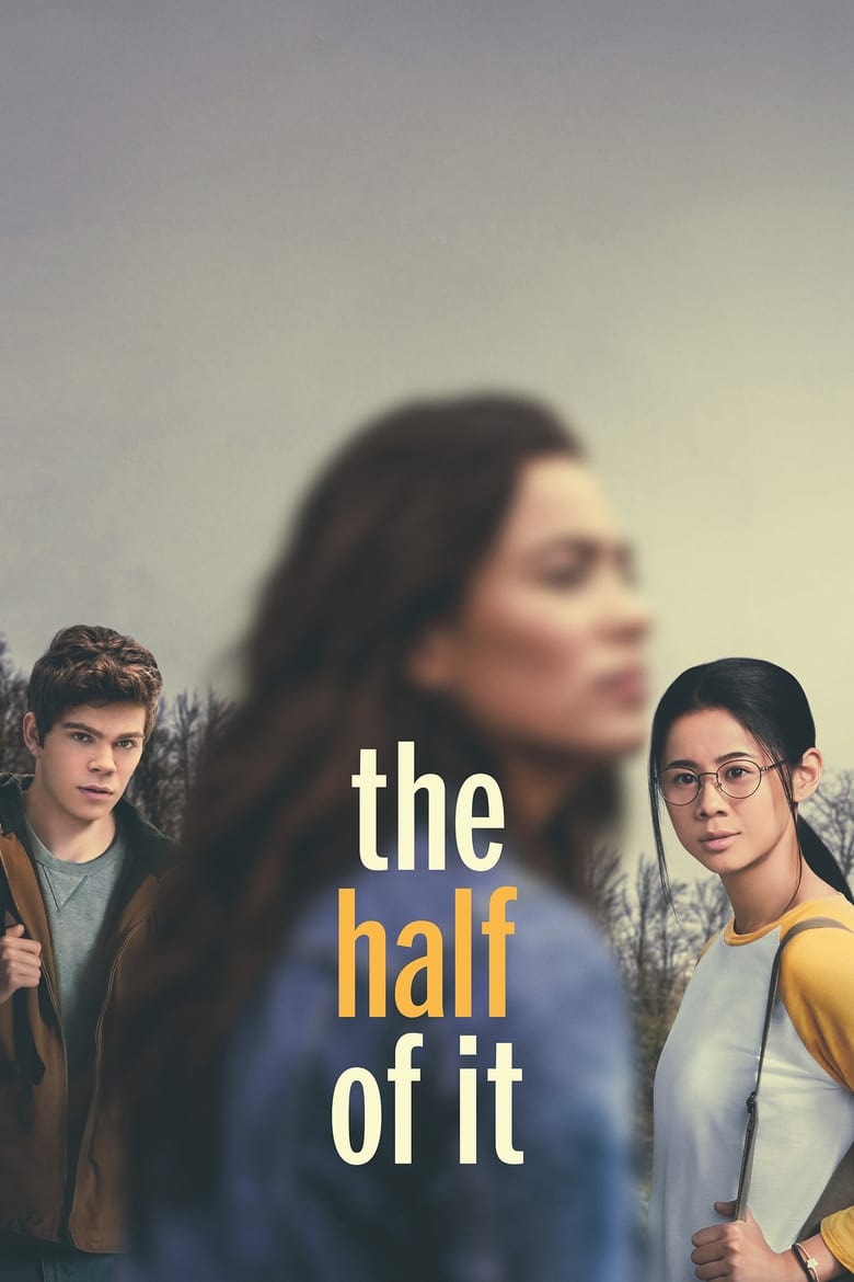 The Half of It - Movie Poster