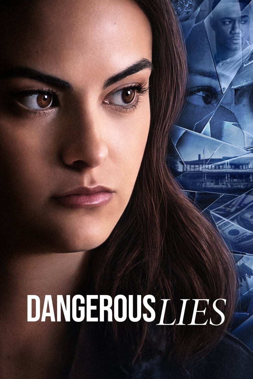 Dangerous Lies - Movie Poster