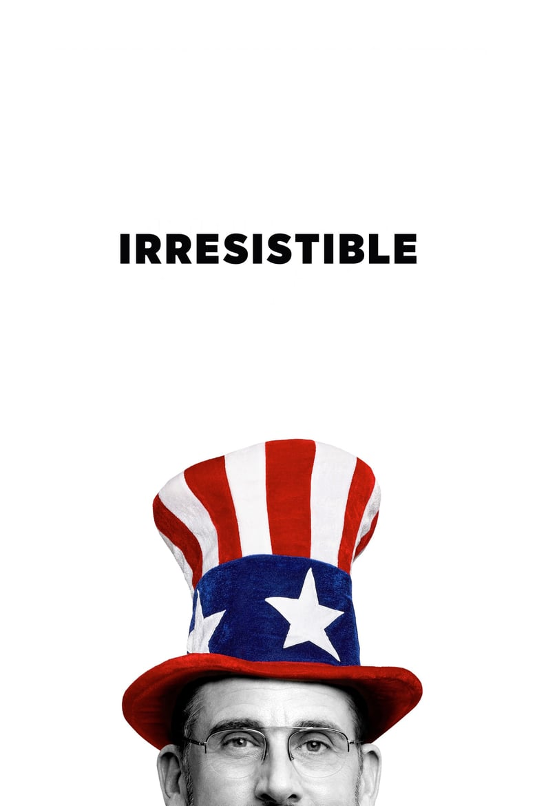 Irresistible - Movie Poster