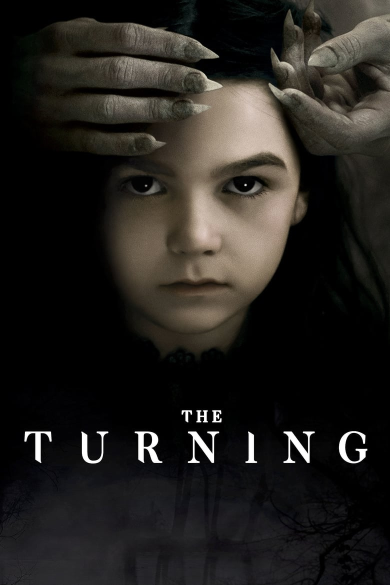 The Turning - Movie Poster
