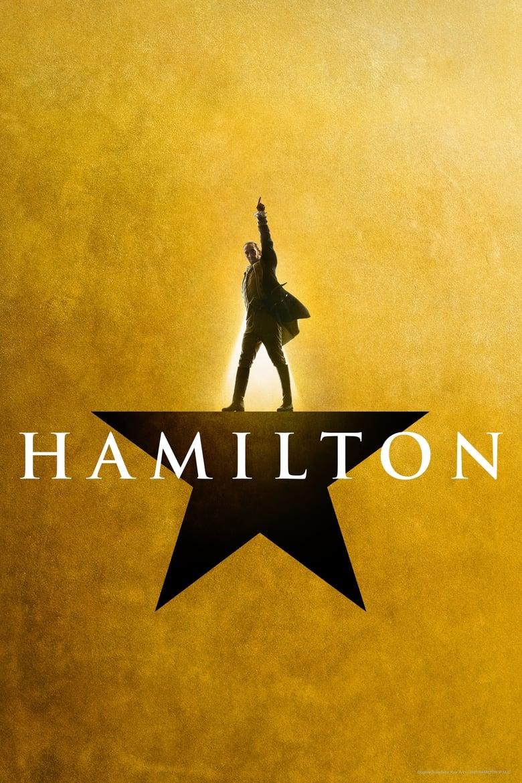 Hamilton - Movie Poster