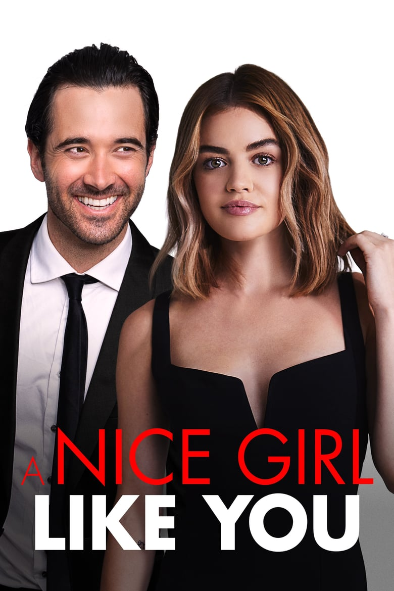 A Nice Girl Like You - Movie Poster