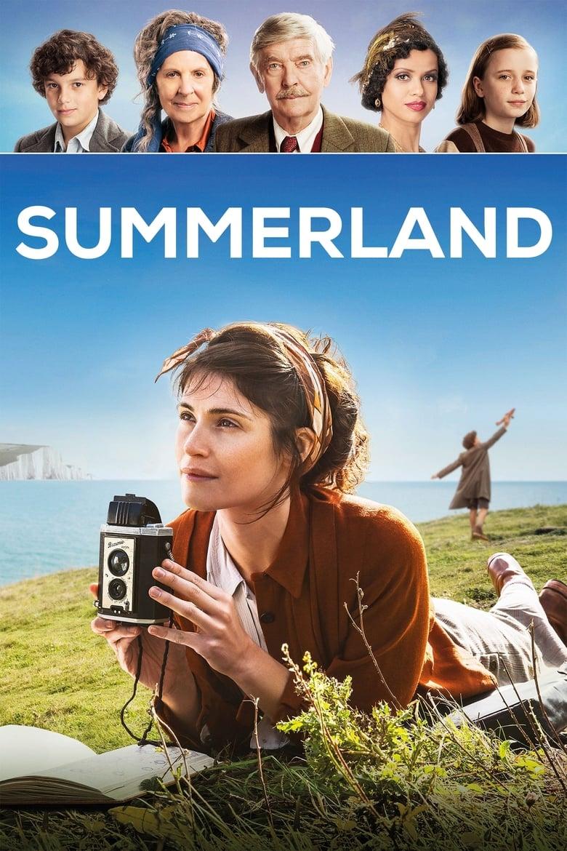 Summerland - Movie Poster