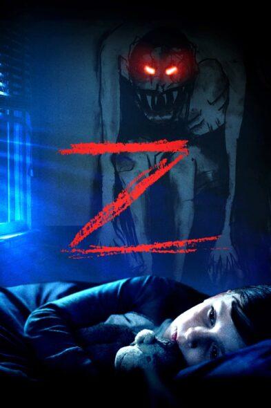 Z - Movie Poster