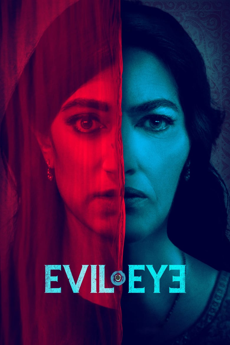 Evil Eye - Movie Poster