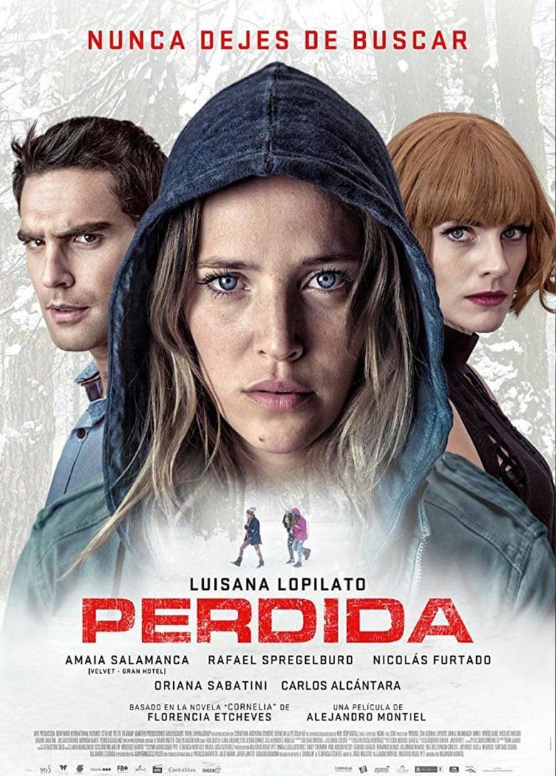 Perdida - Movie Poster