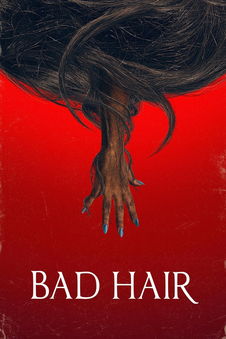 Bad Hair - Movie Poster