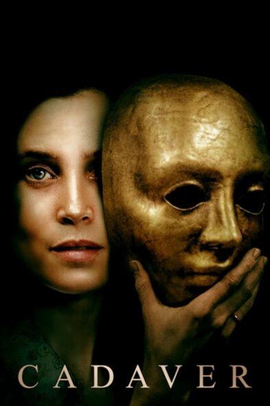Cadaver - Movie Poster