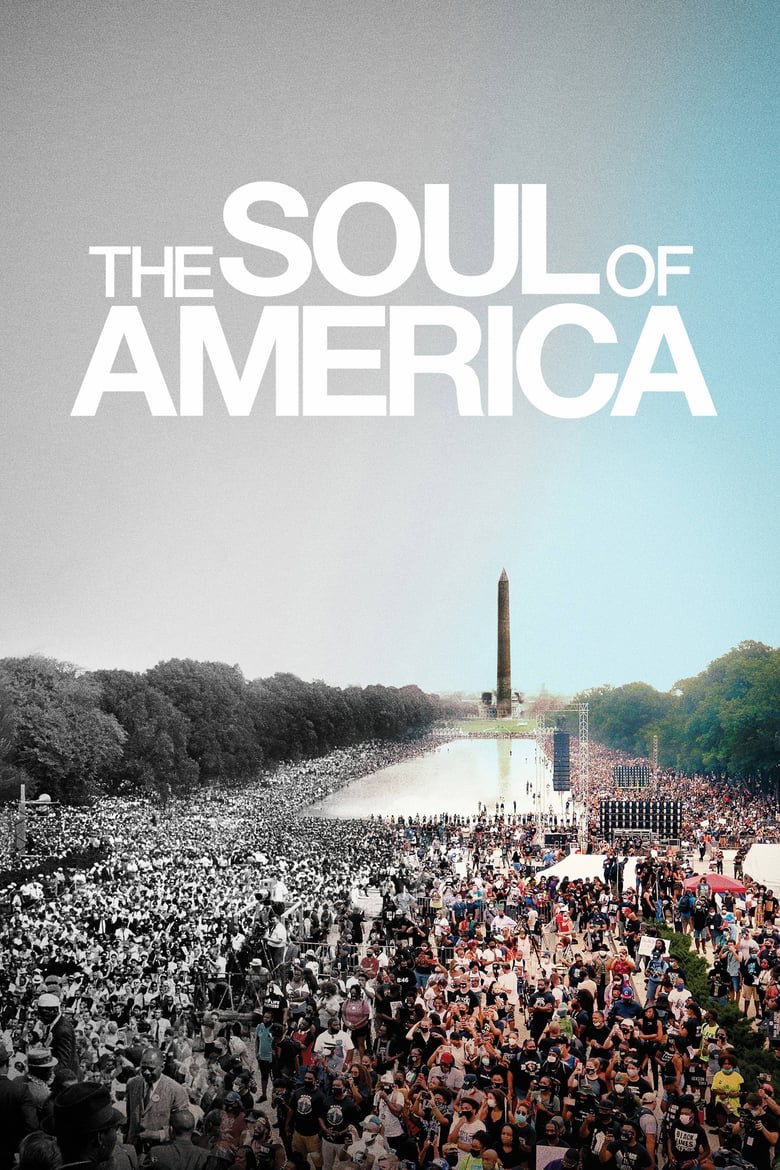 The Soul of America - Movie Poster