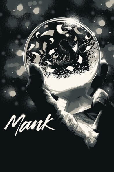 Mank - Movie Poster