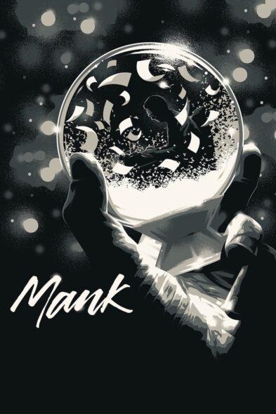 Mank - Movie Poster