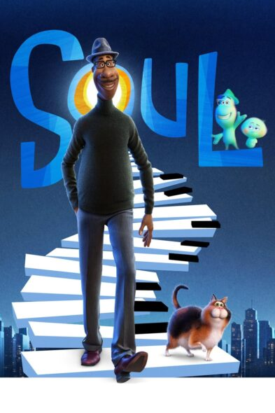 Soul - Movie Poster