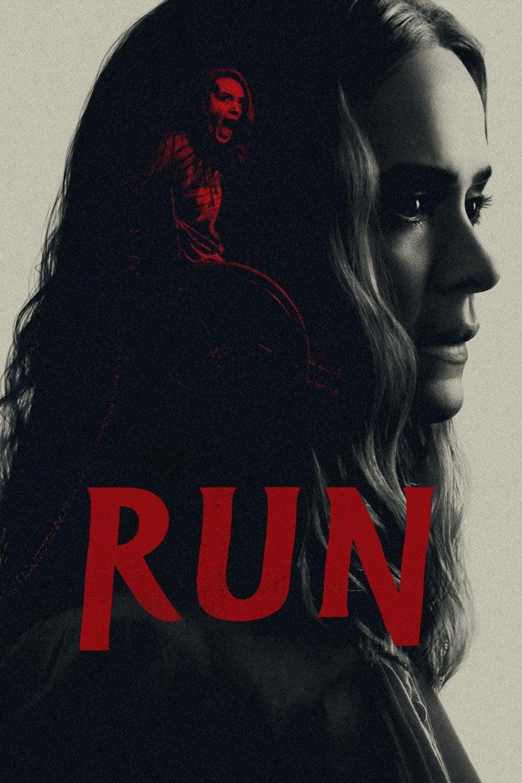 Run - Movie Poster