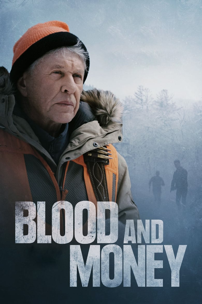 Blood and Money - Movie Poster