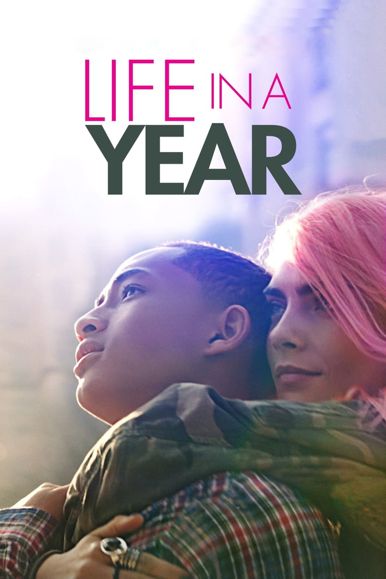 Life in a Year - Movie Poster