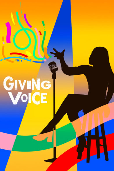 Giving Voice - Movie Poster