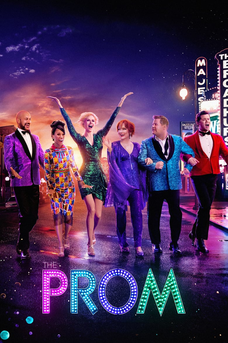The Prom - Movie Poster