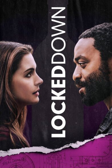 Locked Down - Movie Poster