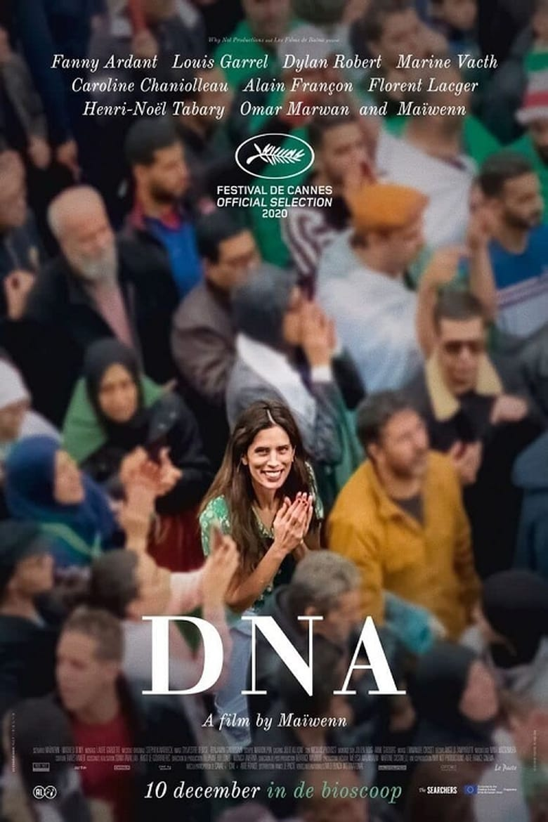 DNA - Movie Poster