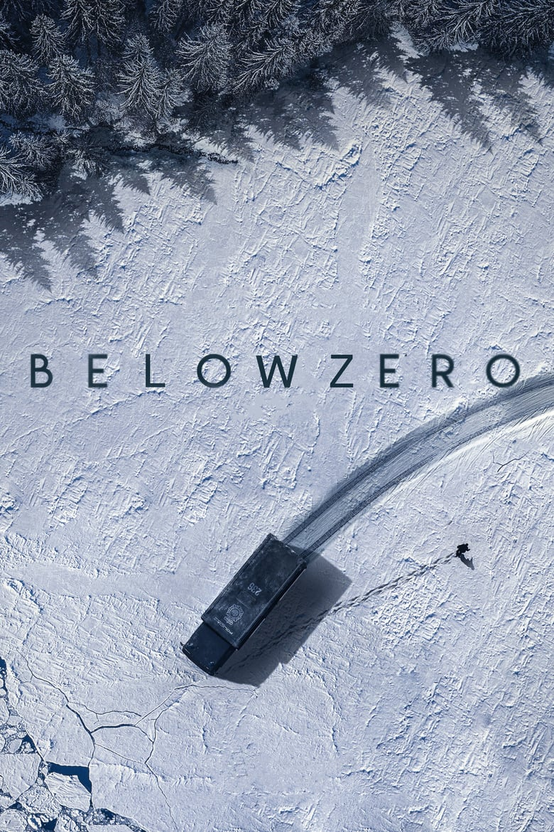 Below Zero - Movie Poster