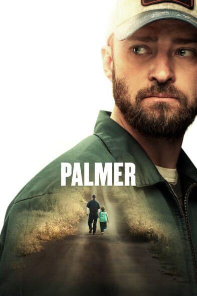 Palmer - Movie Poster