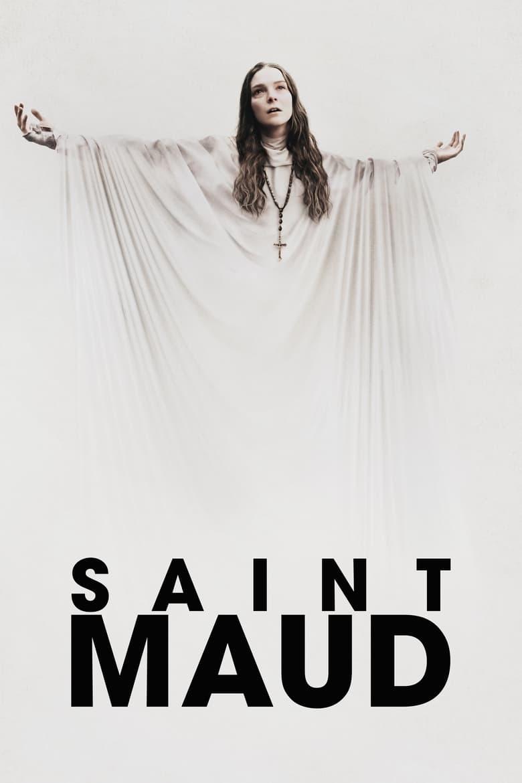 Saint Maud - Movie Poster