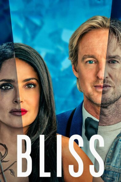 Bliss - Movie Poster