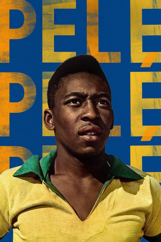Pelé - Movie Poster