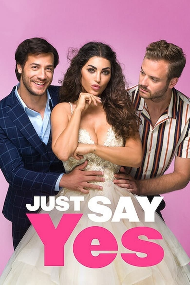 Just Say Yes - Movie Poster