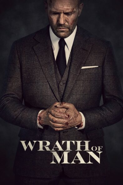 Wrath of Man - Movie Poster