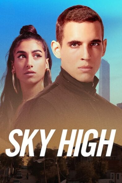 Sky High - Movie Poster