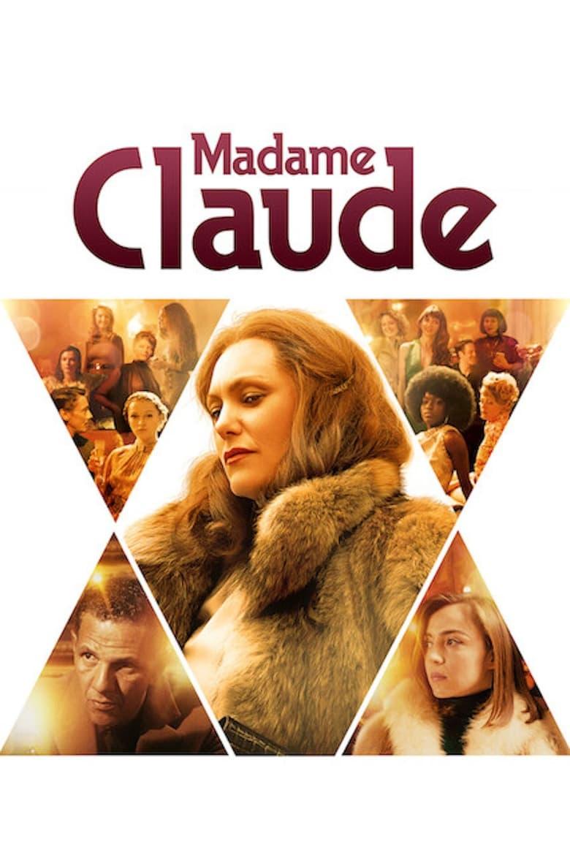 Madame Claude - Movie Poster