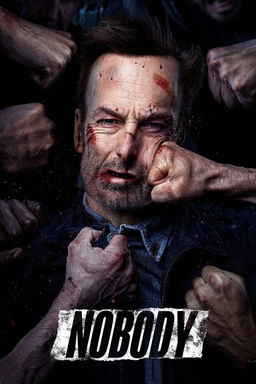 Nobody - Movie Poster