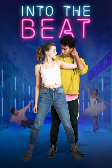 Into the Beat - Movie Poster