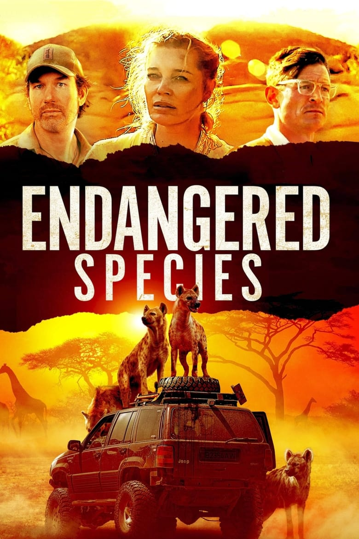 Endangered Species - Movie Poster