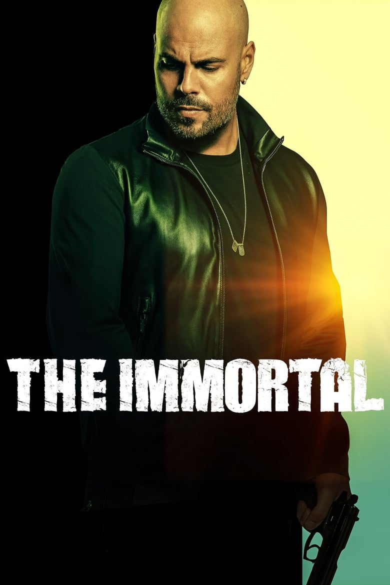 The Immortal - Movie Poster