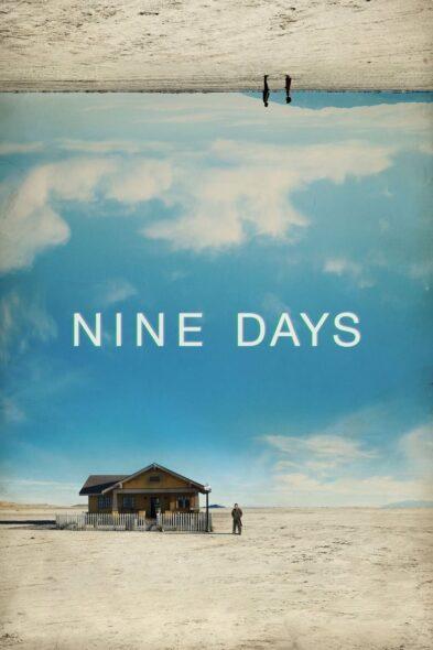 Nine Days - Movie Poster