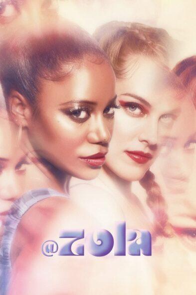 Zola - Movie Poster