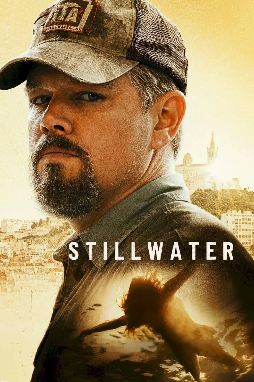 Stillwater - Movie Poster