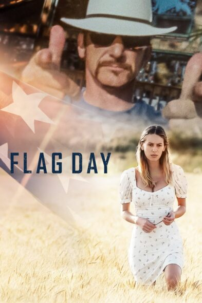 Flag Day - Movie Poster
