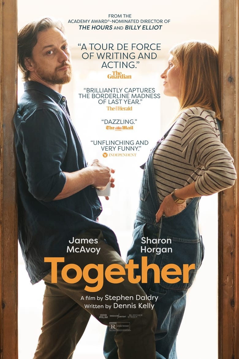 Together - Movie Poster